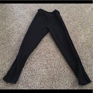 b8ad6907128c5 Mondor Polartec Power Stretch Full Zip pants